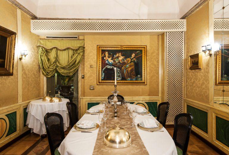 La location giusta per ogni occasione, Videogallery Ristorante Camponeschi