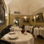 Ristorante elegante Roma