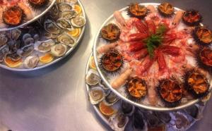 i frutti di mare