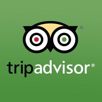 Seguici su Tripadvisor