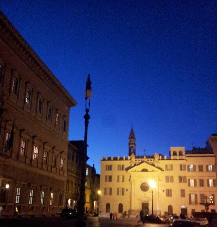 Vieni a riscoprire la bellezza del centro storico