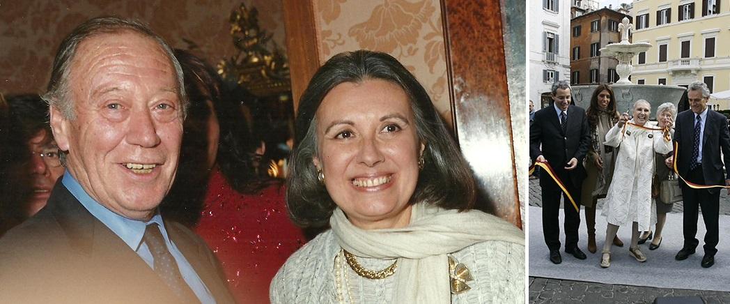 In ricordo di Laura Biagiotti