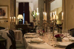 moda e ristoranti