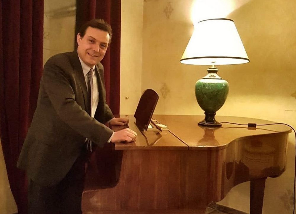 I racconti di Alessandro: Il nostro pianoforte e la sua storia