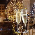 Menu di Capodanno del Ristorante Camponeschi